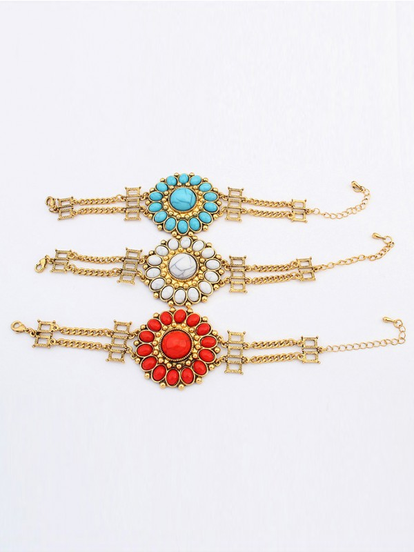 Occident Exotic Bohemia Hot Sale Armbänder